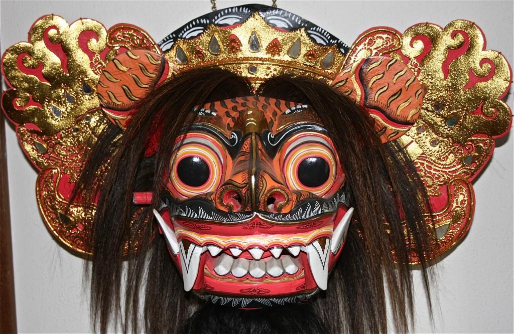 Unknown Artist Gamelan Music Of Bali