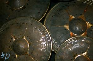 Thai Gongs