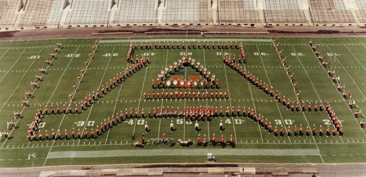 UA Band 1986-1
