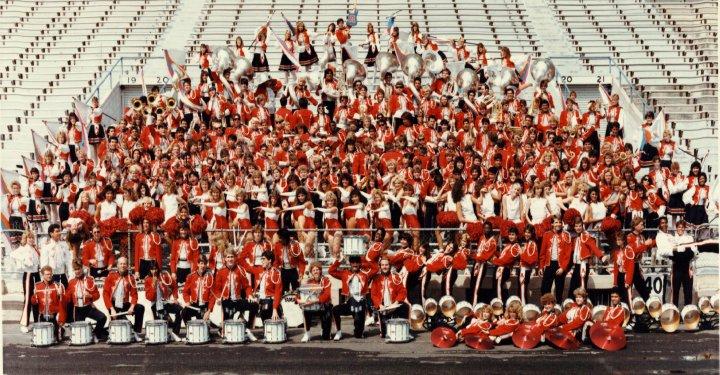 UA Band 1986-2
